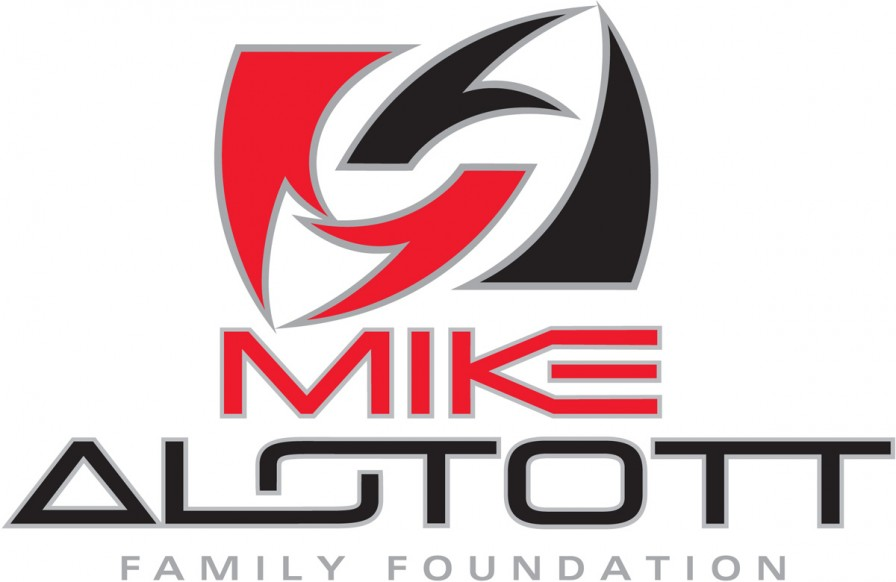 Mike Alstott Family Foundation logo