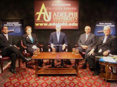 Religious Liberty Panelists