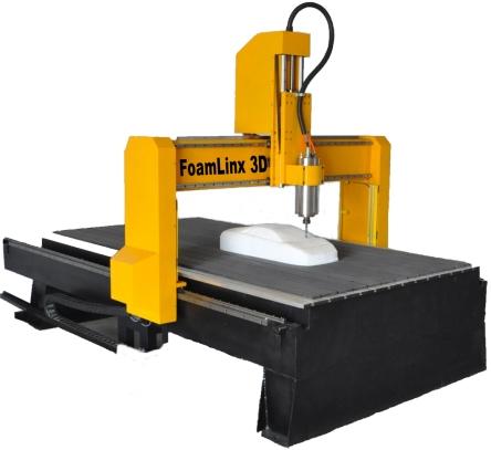 Foamlinx CNC Router