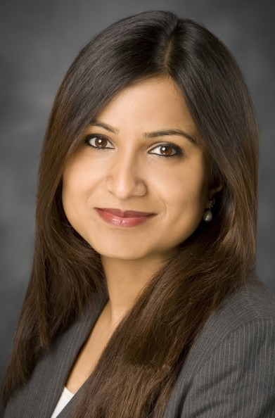 Attorney Ashitha Bhagwan of Royse Law Firm