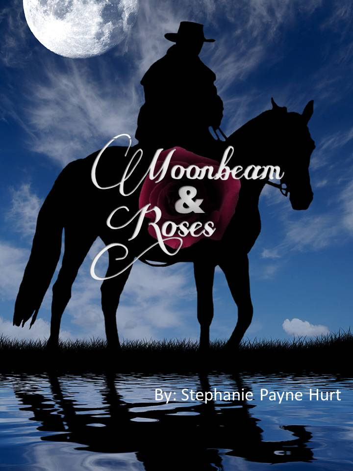 Moonbeam & Roses New Cover