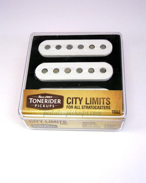 Tonerider Guitar Pickups
