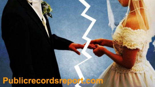 Divorce Decrees