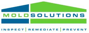 Mold Solutions Logo
