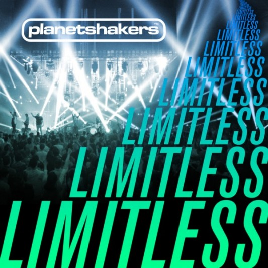 Planetshakers Limitless CD / DVD
