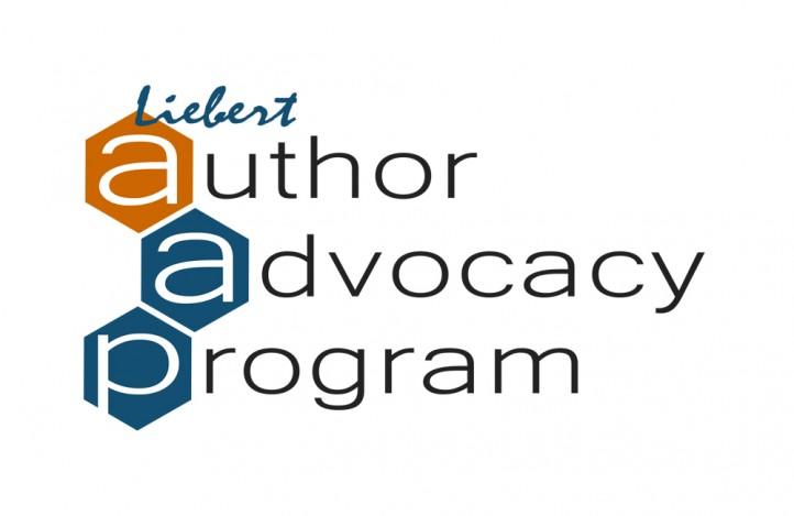 Liebert Author Advocacy Program (LAAP)