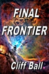 Final Frontier cover