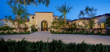Prudential Arizona Paradise Valley property