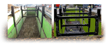 Slide Rail Systems for Lease