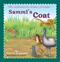 Sammi's Coat