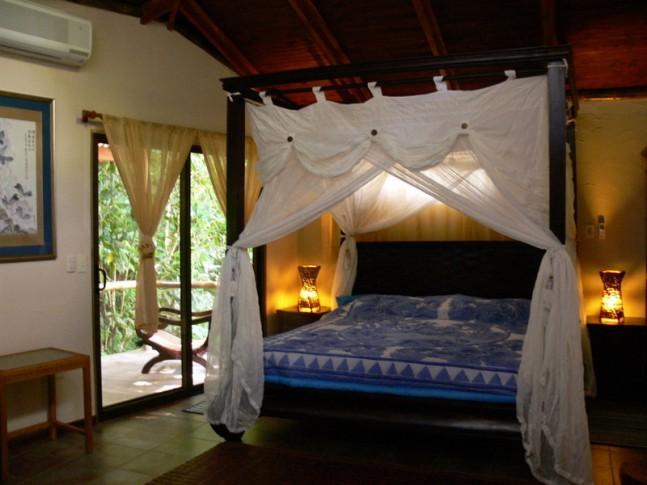 Butterfly Suite - Waterfall Villas