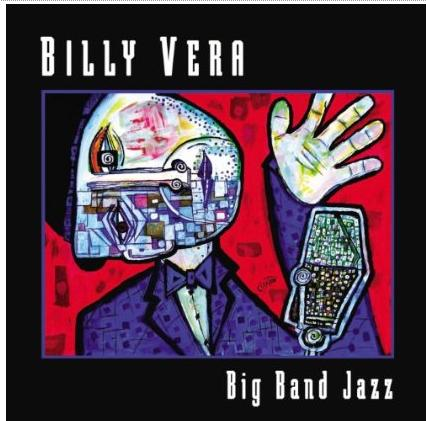 Billy Vera - Big Band Jazz