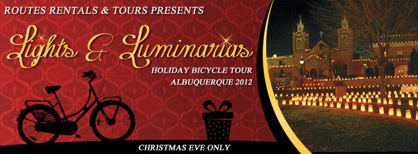 Bicycle Tours of Albuquerque