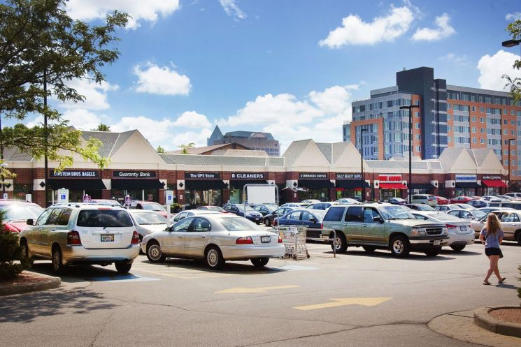 East Pointe Marketplace
