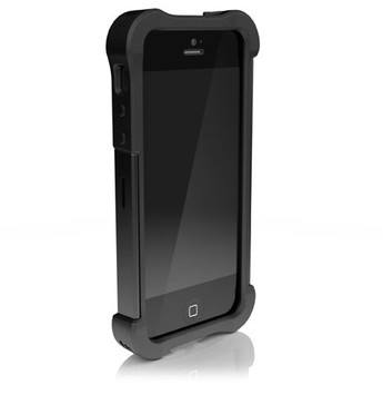 Ballistic iPhone5 case from Padready.com