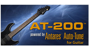 Peavey Auto-Tune AT200 Guitar Available @ SoundsLiveShop with Free Delivery
