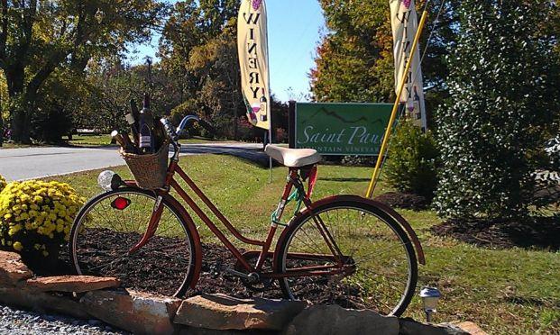 sign w-bike