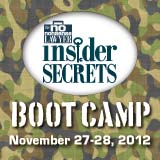 BOOTCAMP NOV 27-28