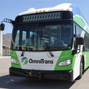 Omnitrans shows record-breaking ridership for October