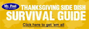 Thanksgiving Side Dish Survival Guide