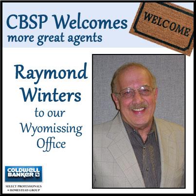 Raymond-Winters-Wyomissing-PA-Realtor