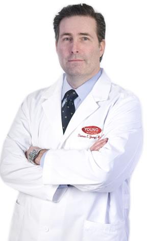 Thomas E. Young, M.D. - Young Medical Spa®