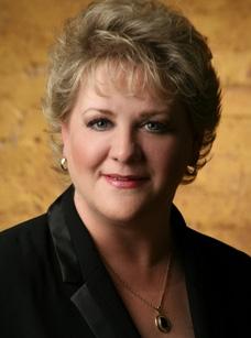 Debbie Womack