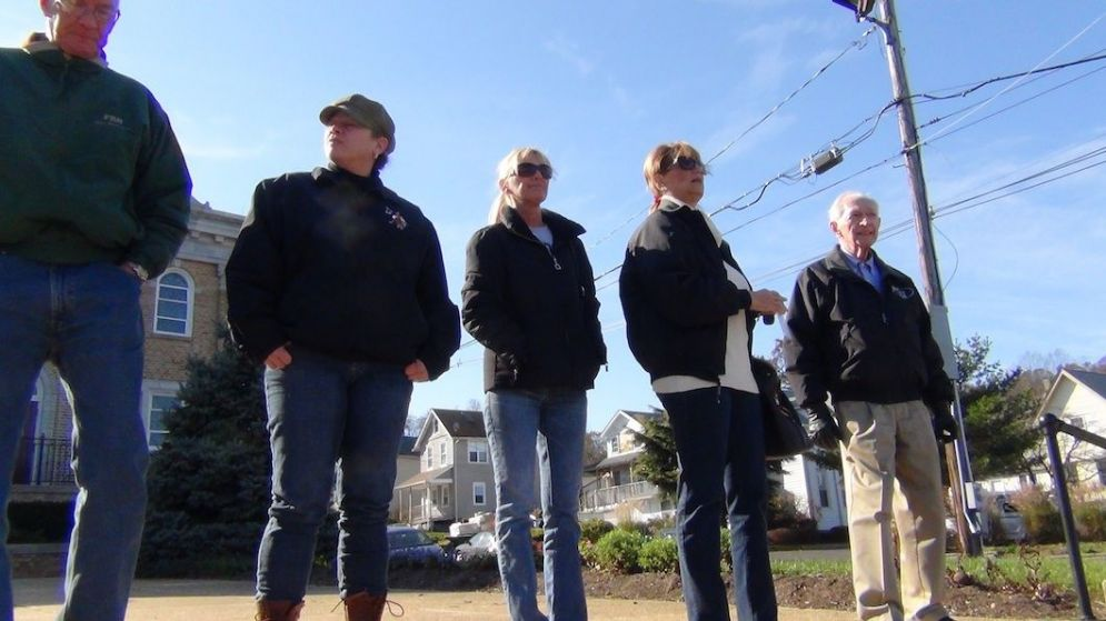 FSR Helps NJ Sandy Victims