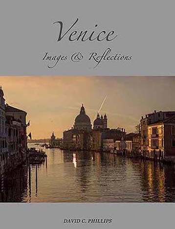 Venice Images & Reflections iBook