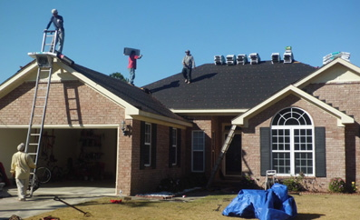 Athens Roofing & Painting by JL Enterprises
