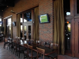 11Giraffes Collaborates with Hickory Tavern Restaurants on Digital Signage