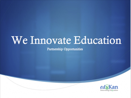 eduKan Distance Education | Innovating Education