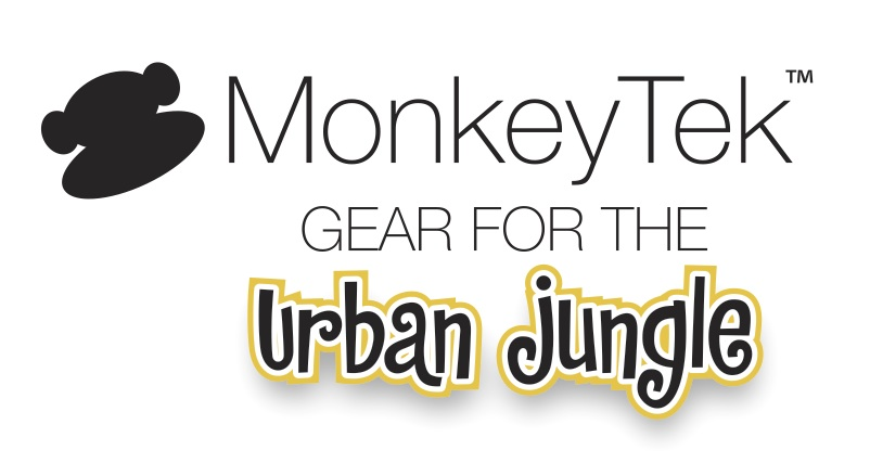 MonkeyTek offer products that are highly functional and never boring.