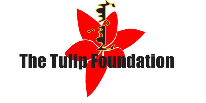 The Tulip Foundation Logo