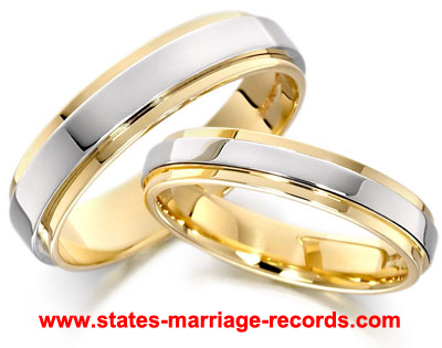 California Marriage Records