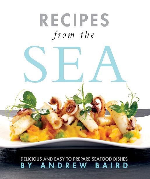 Recipes from the Sea Cover mini