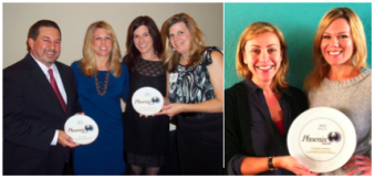 Atlanta independent PR counselors took home three 2012 PRSA Phoenix Awards.