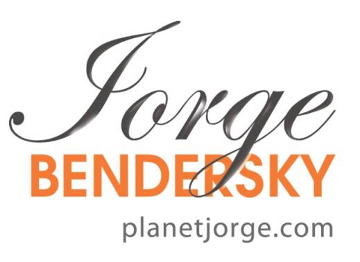 Jorge Bendersky
