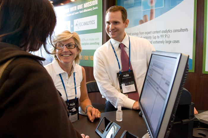 3rd Annual ACEDS Conference and Exhibition