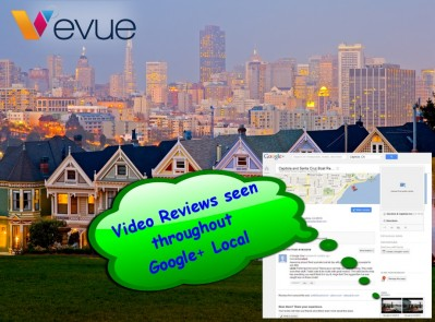 Vevue Google Chrome Extension Video Reviews