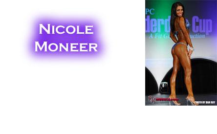 Nicole Moneer