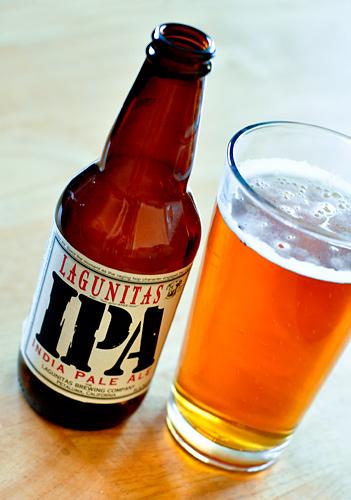 Lagunitas Brewery