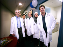 NYCVA Team of Cardio Vascular Specialists New York