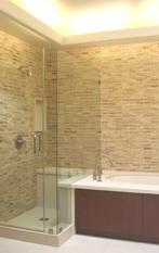 Westlake Village Masterbath Remodel - ENRarchitects