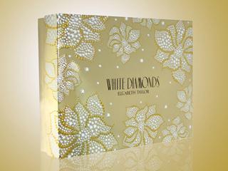 Elizabeth Arden White Diamonds Gift Set