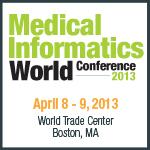 Medical Informatics World 2013
