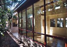 Faculty House, Palo Alto, CA