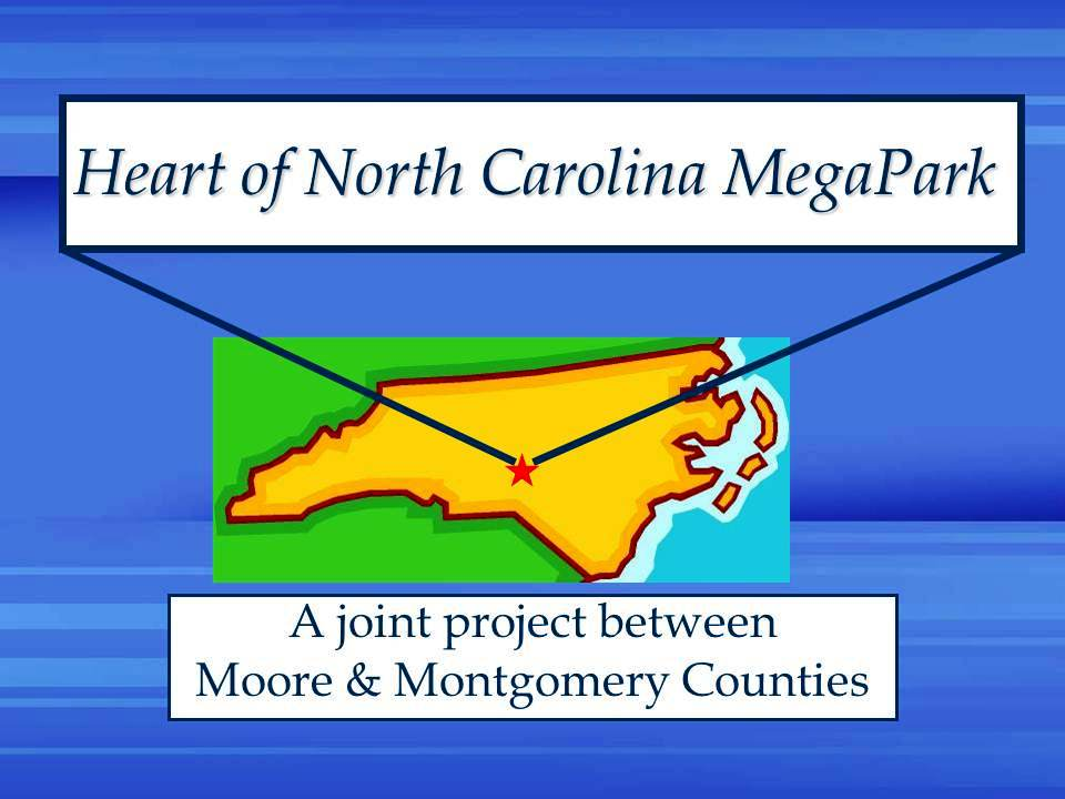 Heart of North Carolina MegaPark in central NC
