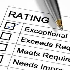 Tips for Conducting Painless End of the Year Performance Reviews