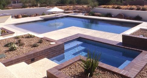 Arizona pool builder helps clients with pool financing prlog for Pool builders in az